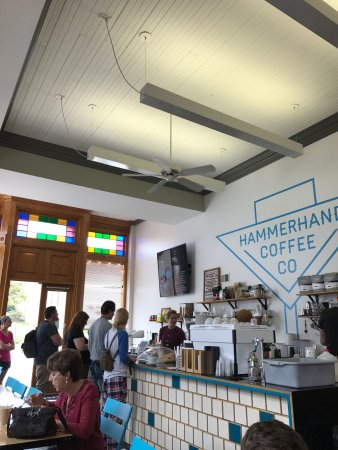 Hammerhand Coffee: photo5.jpg