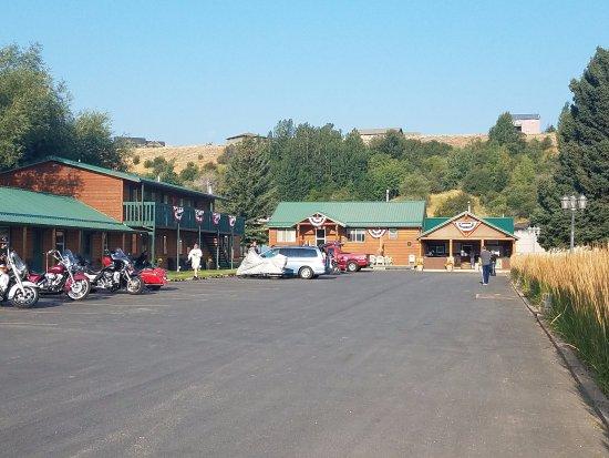 Foto de Alpine Lodge