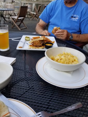 Watertown, État de New York : Mac & Cheese