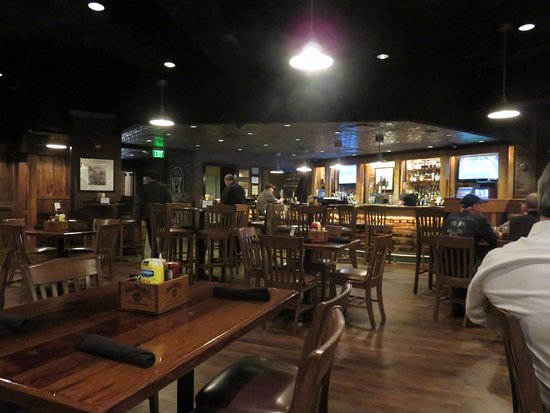 Jack Daniel S Restaurant Nashville Tn