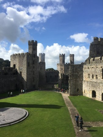 Caernarfon, UK: photo0.jpg