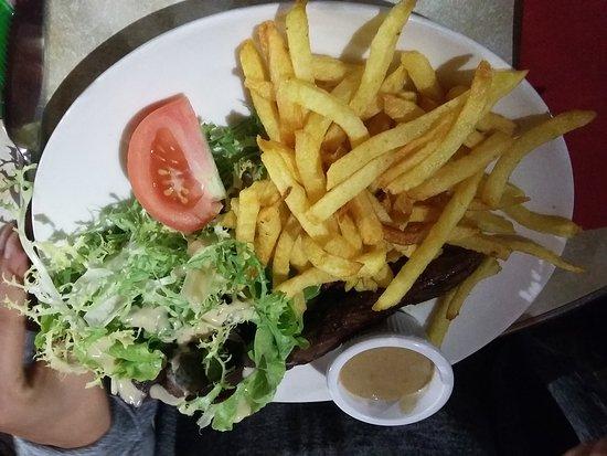 Le soubise saint germain en laye restaurant avis - Cours de cuisine saint germain en laye ...