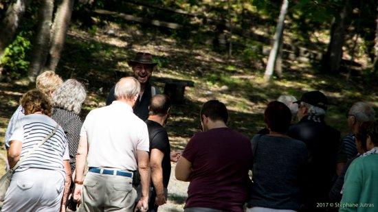Grandes-Piles, Canada: Du plaisir avec nos guides