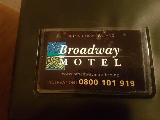 Broadway Motel: 20170917_072936_large.jpg