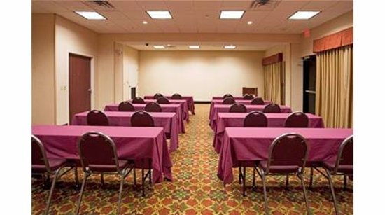 Holiday Inn Express & Suites Port Richey: Meeting Room/Small Venues