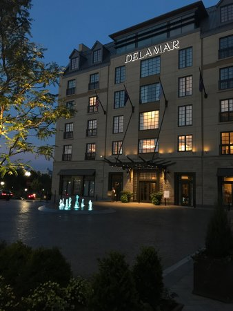 Delamar West Hartford Amazing New Hotel In The Heart Of Ct