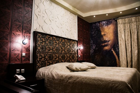 Hotel Eliton & Spa Photo
