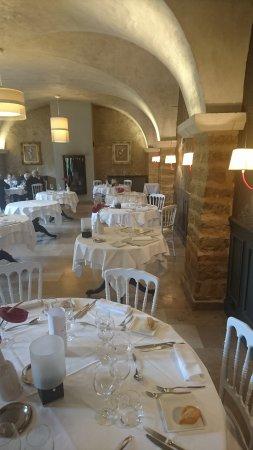 Restaurant Chateau De Saulon Tripadvisor