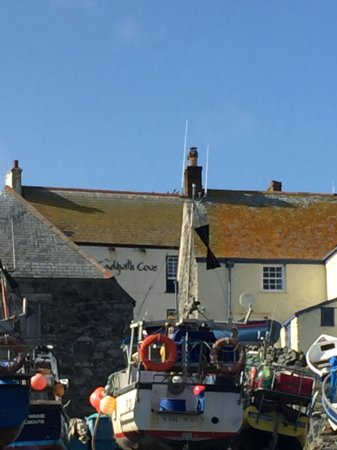 Cadgwith Photo