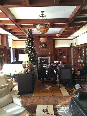 Hilton Philadelphia at Penn's Landing: photo0.jpg