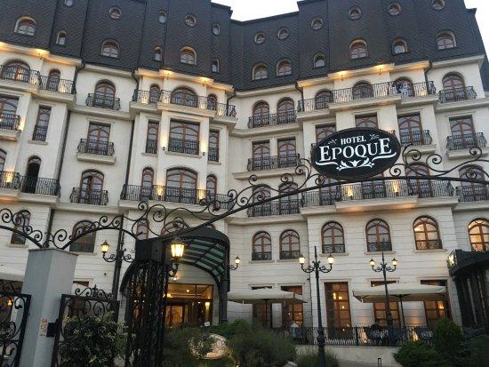 Epoque hotel picture of epoque hotel bucharest for Epoque hotel