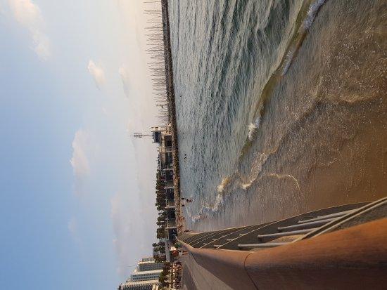 Grand Beach Hotel: C'ÉTAIT bien les vacances