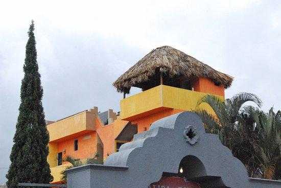 Casita de Maya Φωτογραφία