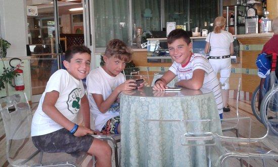 Residence Hotel Le Terrazze: Vacanza  Perfetta