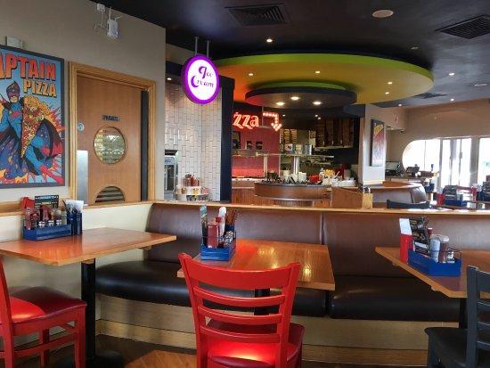 Pizza Hut Clacton On Sea Unit 2 Brook Retail Park London
