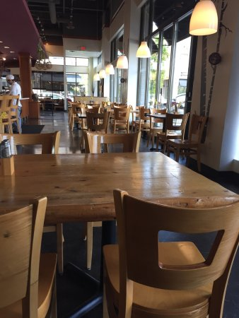 Mendoberri Cafe And Wine Bar Photo