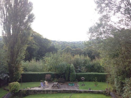 Landscape - Oakfield Lodge Guest House Picture