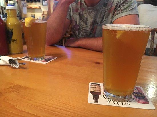 Moab Brewery: photo1.jpg