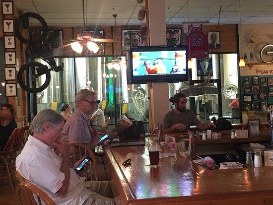 Moab Brewery: photo3.jpg