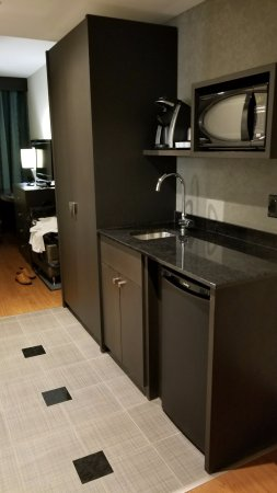 Holiday Inn Express & Suites Saint-Hyacinthe Photo