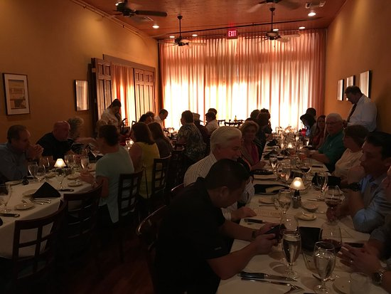 Imagen de Myron's Prime Steakhouse - New Braunfels