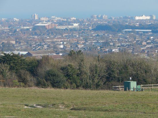 Highdown Hill