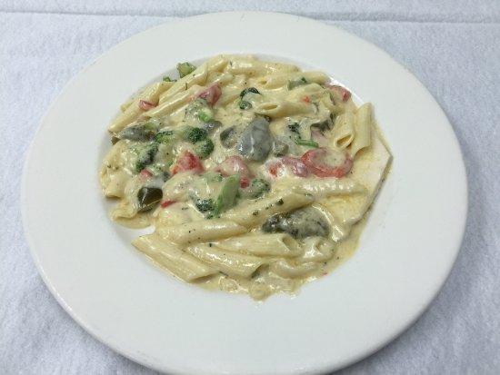 Moore, OK: Fontana Italian Restaurant