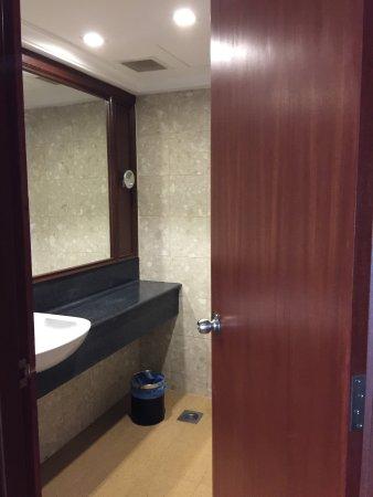 room 806 picture of oriental crystal hotel kajang tripadvisor rh tripadvisor com my
