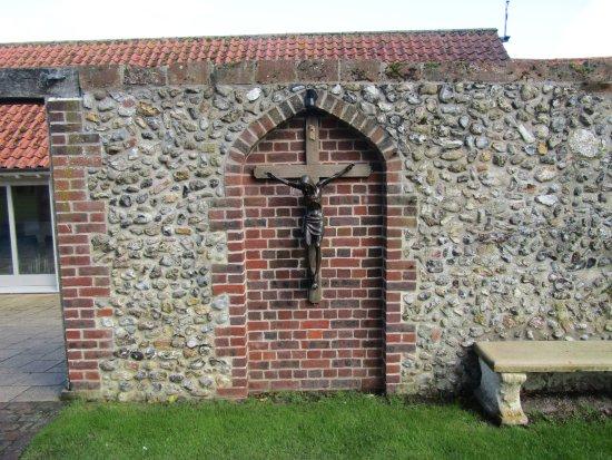 Bilde fra Walsingham