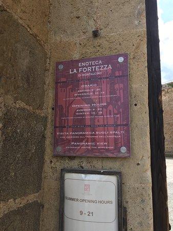 Montalcino, Italy: photo0.jpg