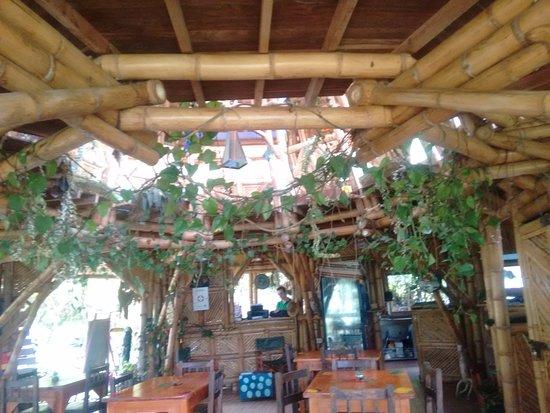 Eco Hotel Tierra de Agua El Algarrobo Photo