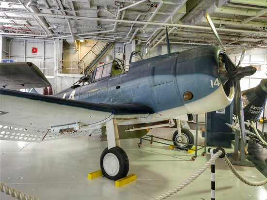 Patriots Point Naval & Maritime Museum: IMG_20170913_161238-01_large.jpg