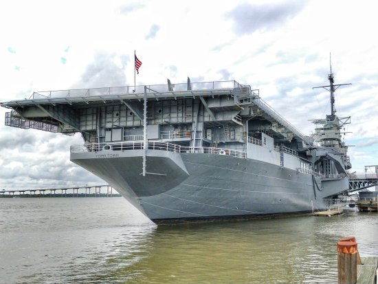 Patriots Point Naval & Maritime Museum: IMG_20170913_164517-01_large.jpg
