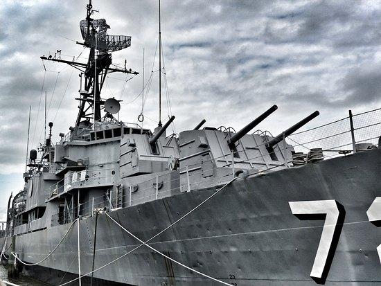 Patriots Point Naval & Maritime Museum: IMG_20170913_164447-01_large.jpg