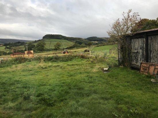 Heygate Farm B&B