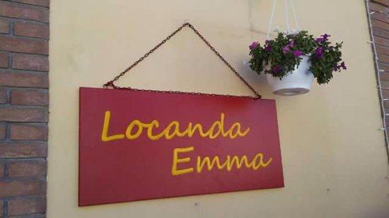Montefiore Conca, อิตาลี: Dedicato alla cucina della nonna con cui siamo cresciuti