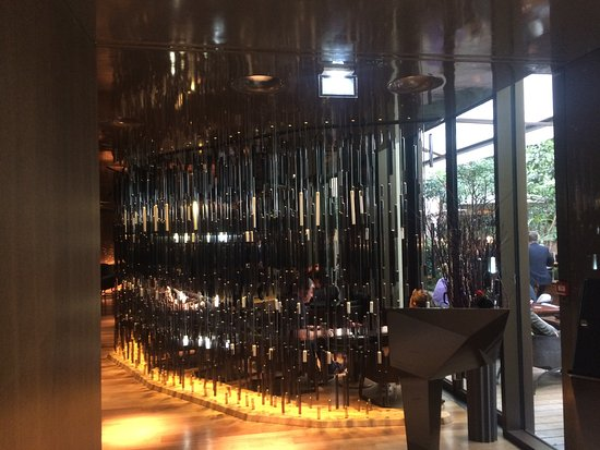 bar 8 at mandarin oriental paris france top tips before you go with photos tripadvisor. Black Bedroom Furniture Sets. Home Design Ideas