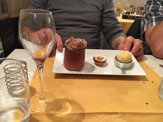 Restaurant maison souply dans chalons en champagne avec cuisine fran aise - Ma cuisine chalons en champagne ...