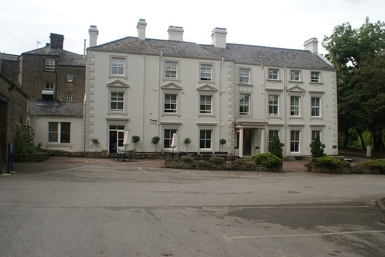 New bath hotel and spa updated 2017 reviews price - Matlock hotels with swimming pools ...