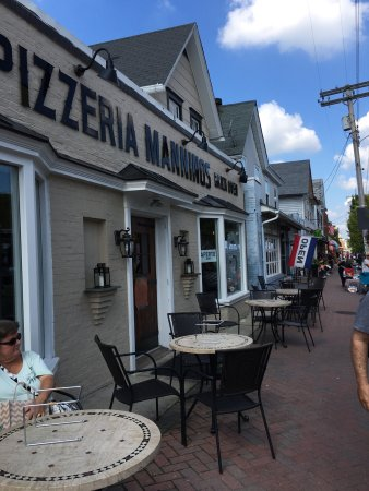 Italian Restaurants In Pitman Nj