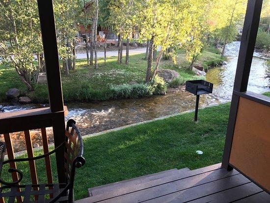 Murphy's River Lodge: photo1.jpg