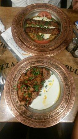 Restaurant Grillades Istanbul Paris