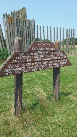 Aztalan State Park照片