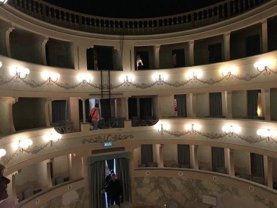 Teatro dei Vigilanti