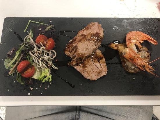 imagen Restaurante Hotel Pelayo en Alcalá del Júcar