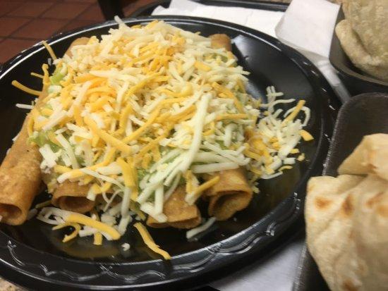 Taqueria's Cotixan Mexican: photo7.jpg