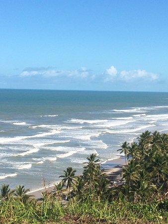 Itacarezinho Beach: Lugar maravilhoso