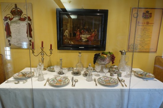 Musee Escoffier de l'Art Culinaire