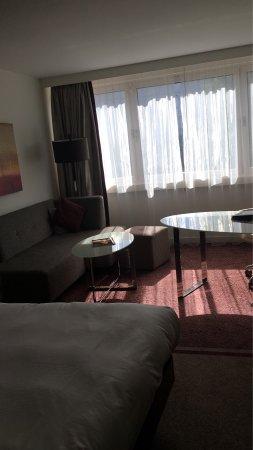 Hilton Vienna Danube Waterfront : photo1.jpg