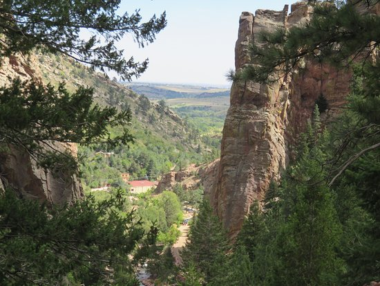 Eldorado Canyon Boulder What To Know Before You Go